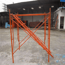 Scaffolding Coating