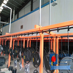 Sports Equipment Coating
